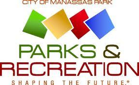 manassas parks & rec logo