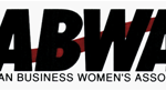 ABWA_Logo_-_Black_Letters_And_Red_Swish_1