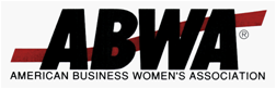 ABWA American Business Women's Association Logo