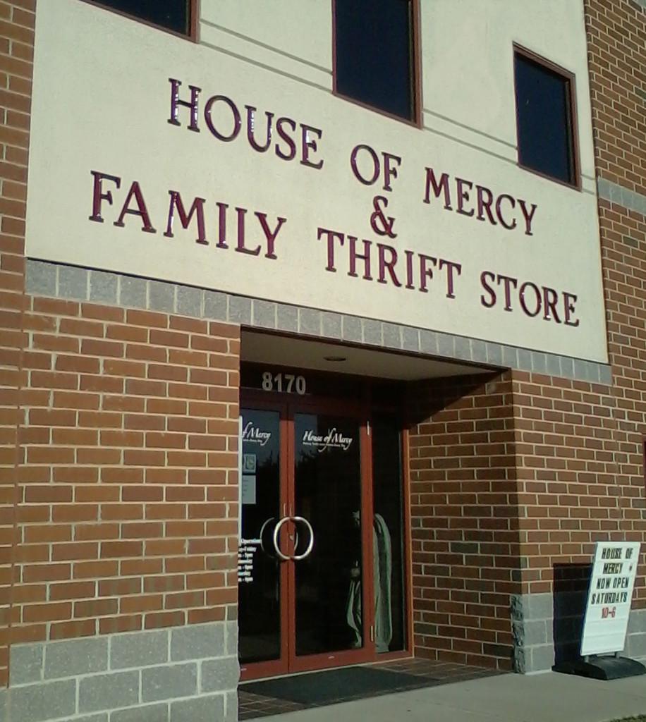 House of Mercy photo