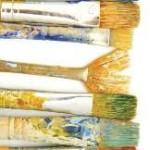 paint brushe