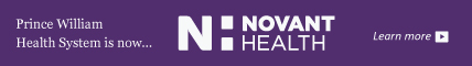 Prince William Health System is now Novant Health!