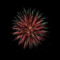 generic fireworks photo