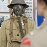 Using mannequins, the Freedom Museum displays the uniforms of various wars. The museum covers the American experience of all significant military events throughout the 20th century.