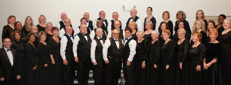 Woodbridge Community Choir