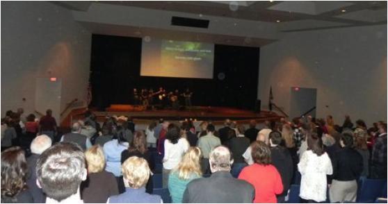 Photo courtesy of Spirit & Life United Methodist Church
