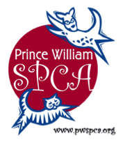 Prince William SPCA logo