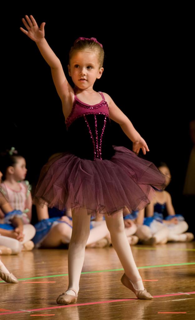 Tiny Dancers Gainesville