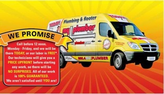 My Plumber, Heating and Cooling