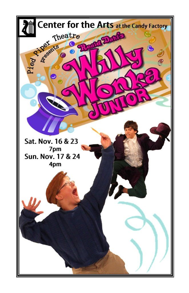 Willy Wonka color ad draft 1