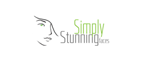 Simply Stunning Faces logo