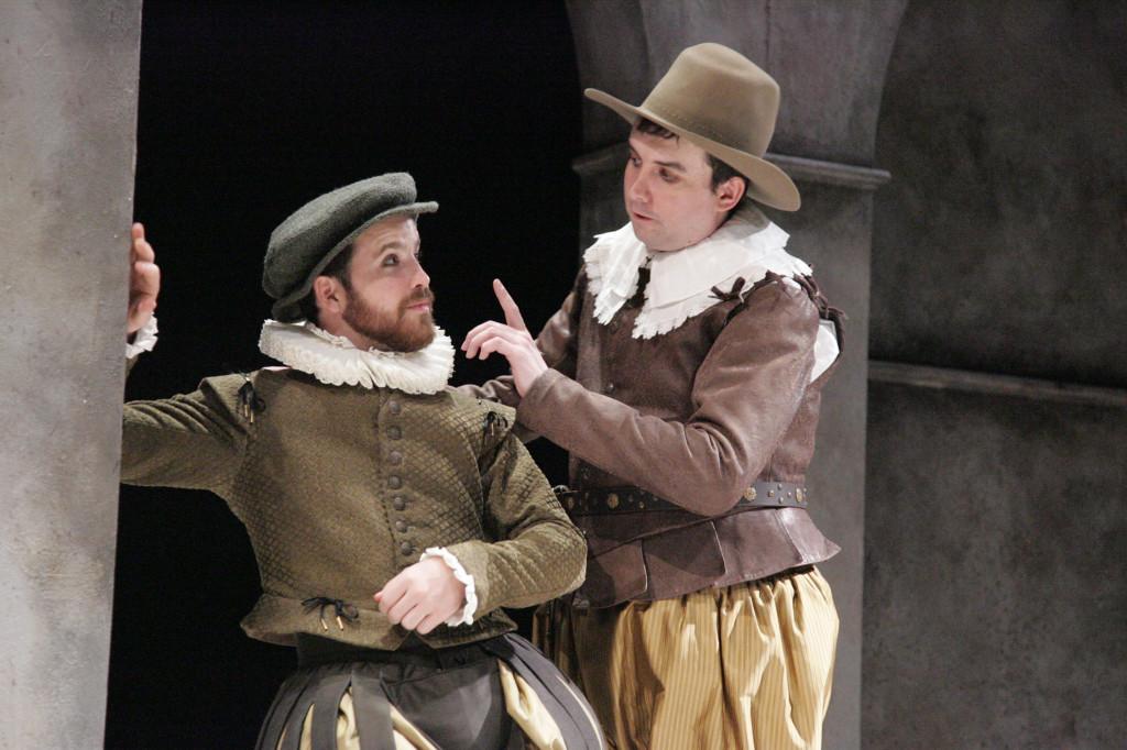 Grant Fletcher Prewitt and Ian Gould