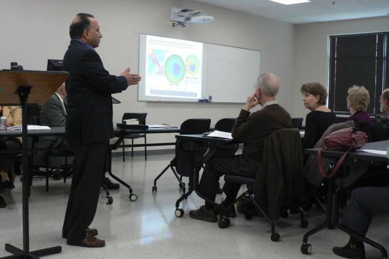 LLI - Climate 2 - Dr. Rajan Rajendran