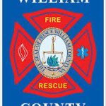prince william fire and rescue logo