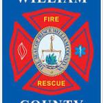 prince william fire and rescue logo