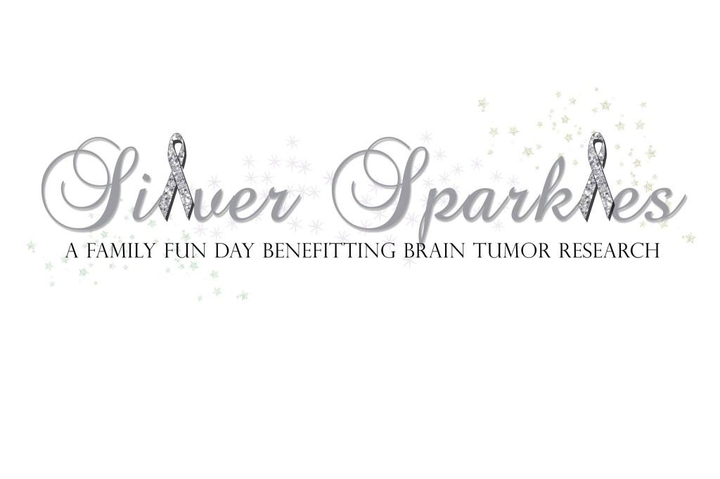 silver sparkles logo
