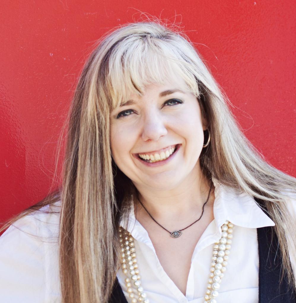 Rebecca Vaughan-King