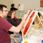 Cheers Art Studio Opens in Woodbridge