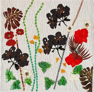 Joyous Garden-Judith Busby