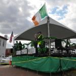 Manassas St. Patrick's Day Parade 2014