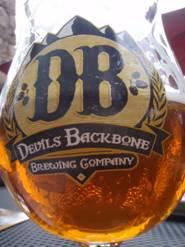 Devil's Backbone Beer