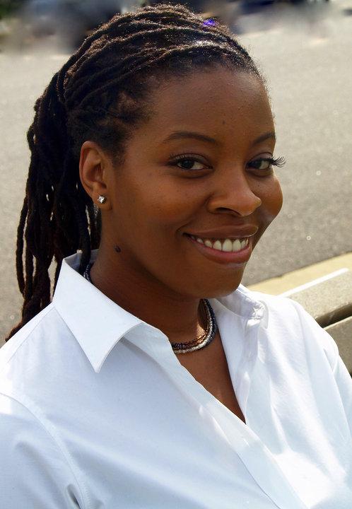 Esther Boykin