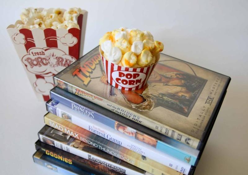 Popcorn Cupcakes2