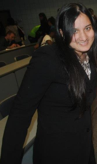 Zara Mirza, Office Manager, Gemmis Technologies, Inc.