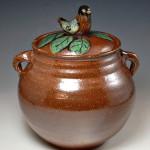 Cookie Jar by Marianne Cordyack