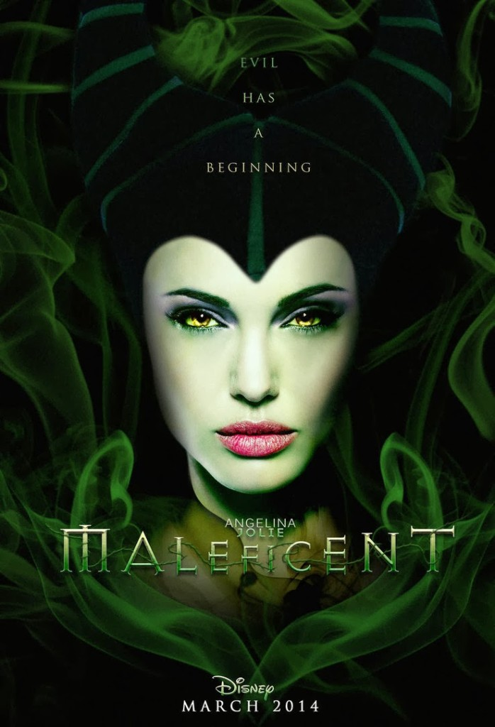Maleficent2014poster