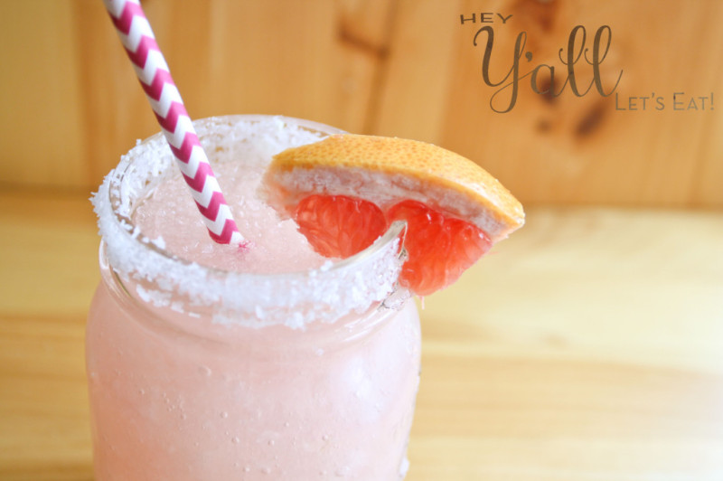 Paloma Cocktail 1