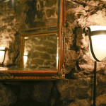 Cellar Reflections by Kathy Strauss