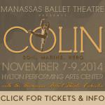 Manassas Ballet Web Ad Colin