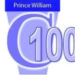 prince william committee of 100 logo