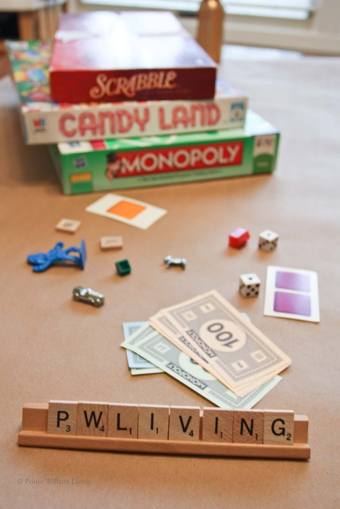 Prince William Living Jan 2015Family Fun January Family Game Night
