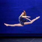 Gainesville Ballet Junior Company Member Sara Massei