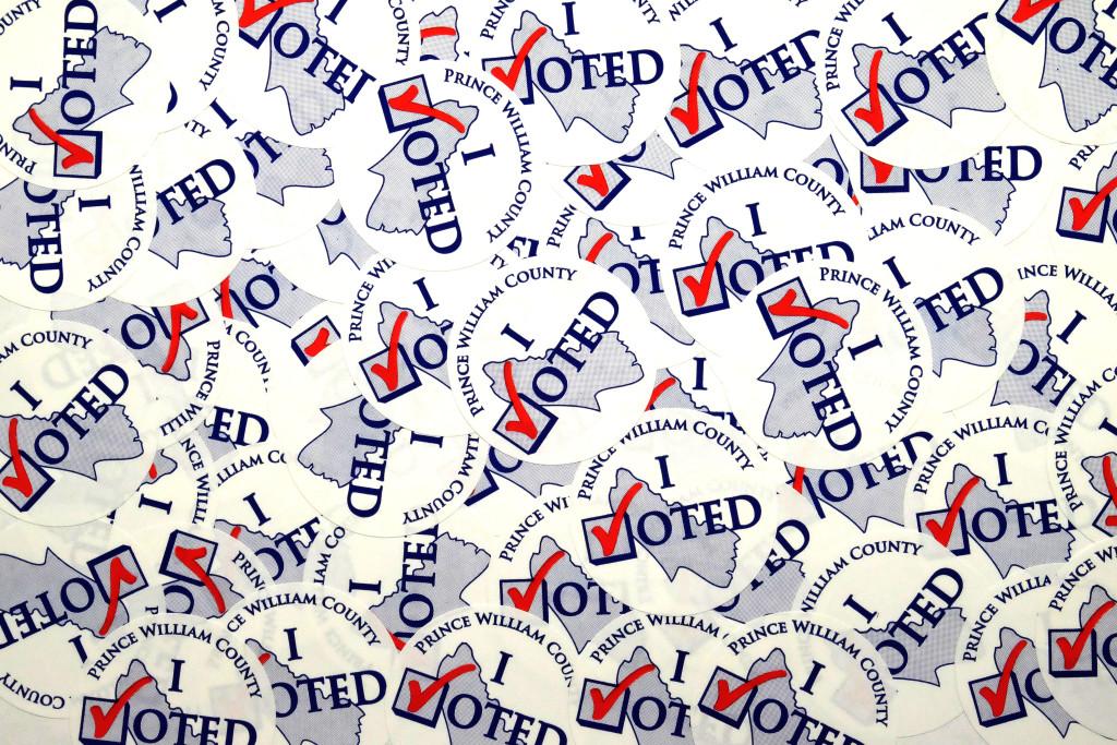 i voted 41