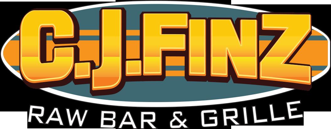 CJ Finz logo