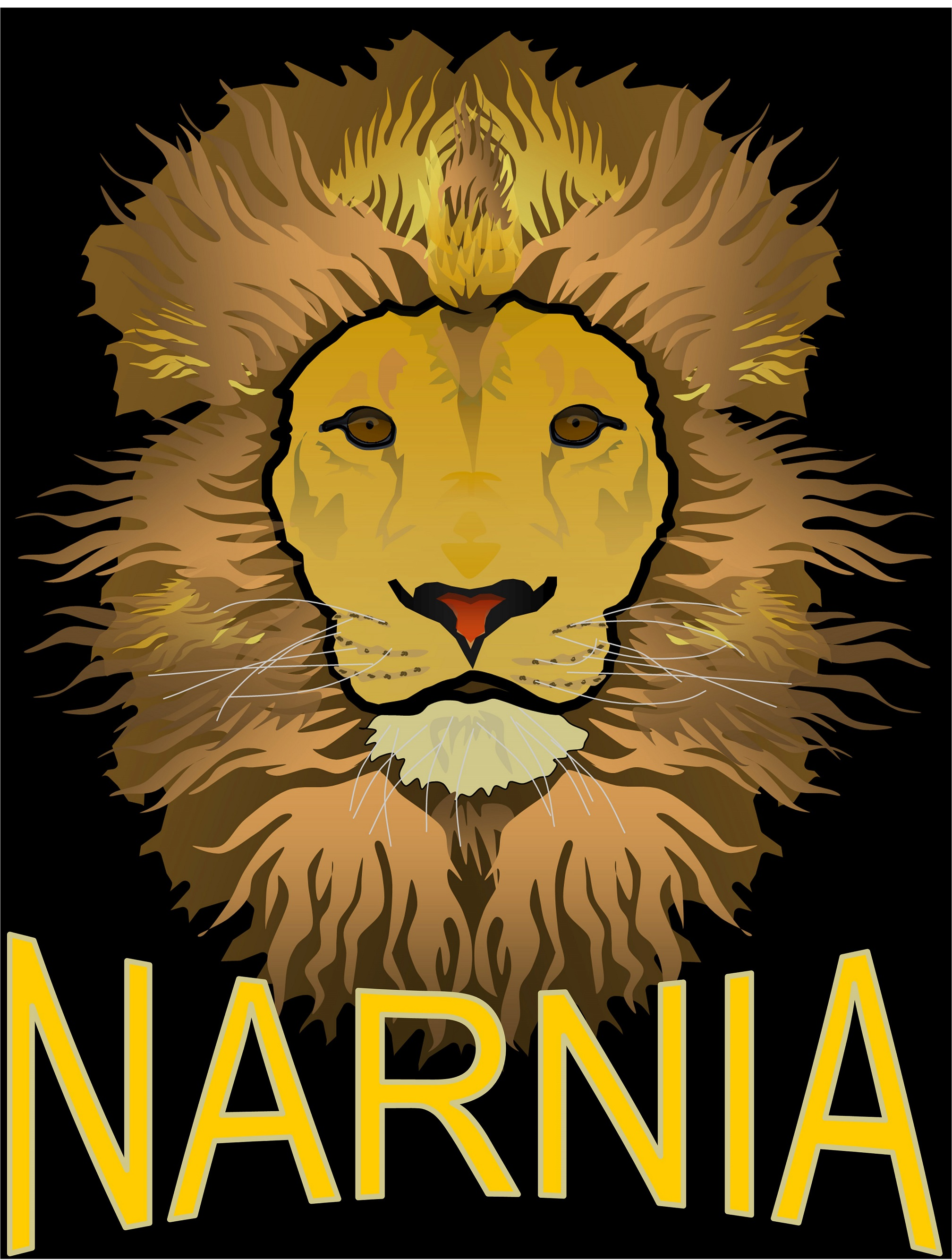 narnia, the lion, the witch & the wardrobe | prince william