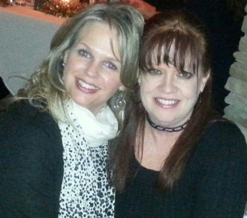 Valerie Wills and Rae Roach of Women Helping Women Retreats