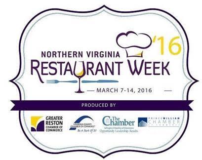 NOVA Restaurant Week