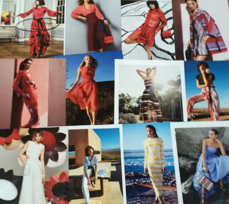 Spring Fashion '16