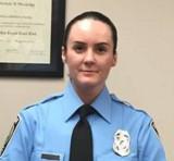 Officer Ashley Guindon