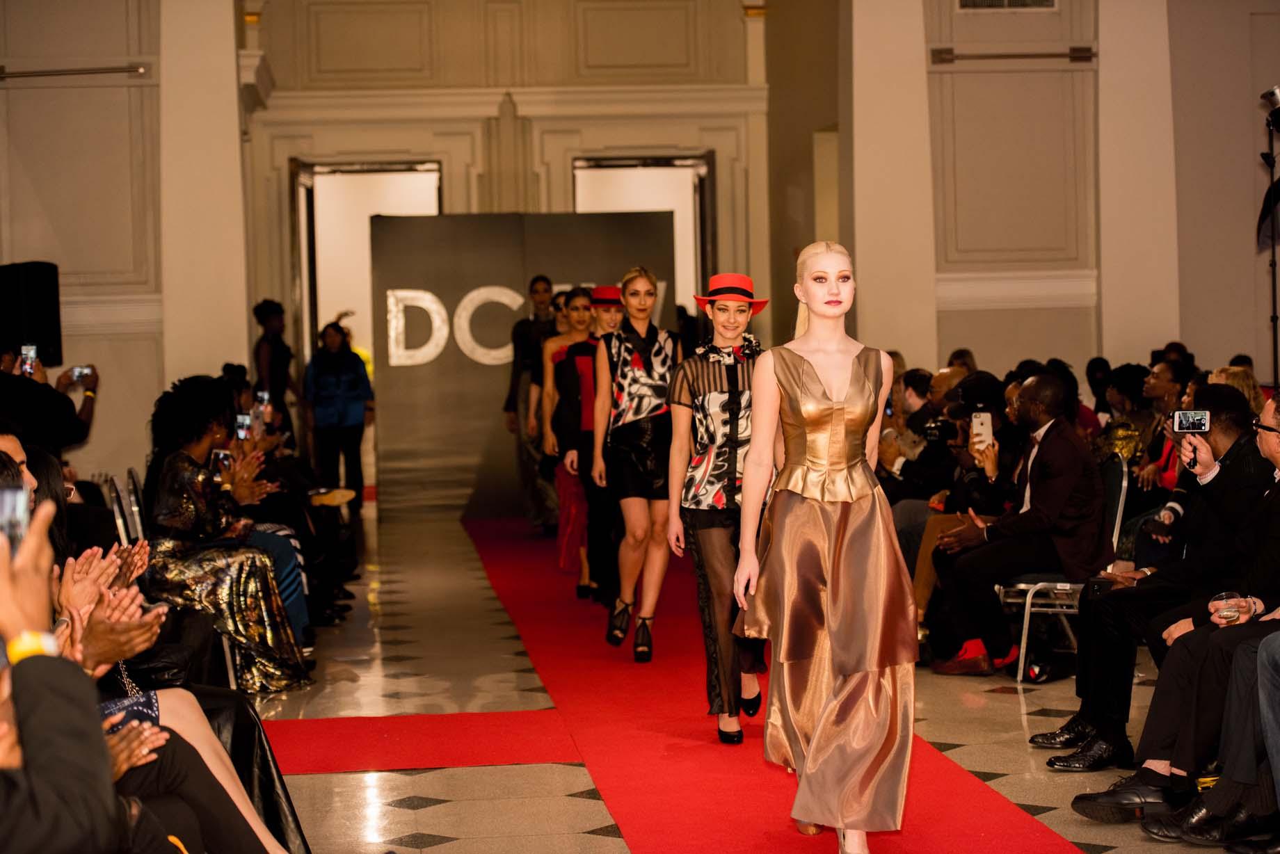 LA Fashion Week LAFW 51