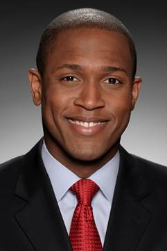 Aaron Gilchrist, Anchor of News4 Today will serve as Master of Ceremonies for the Prince William Chamber's 30th Anniversary Valor Awards honoring local superheroes in police, fire and rescue.