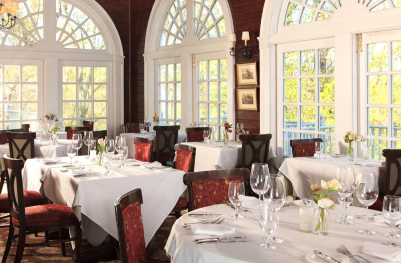 The Restaurant at Goodstone
