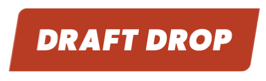 draft drop logo