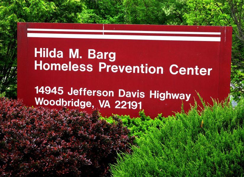 Hilda Barg Homeless Prevention Center