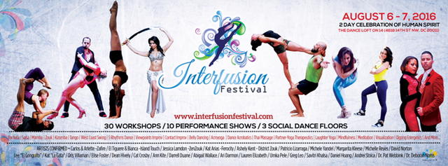 Interfusion Banner A