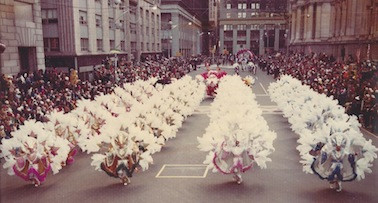 Photo credit: Philly mummers.com